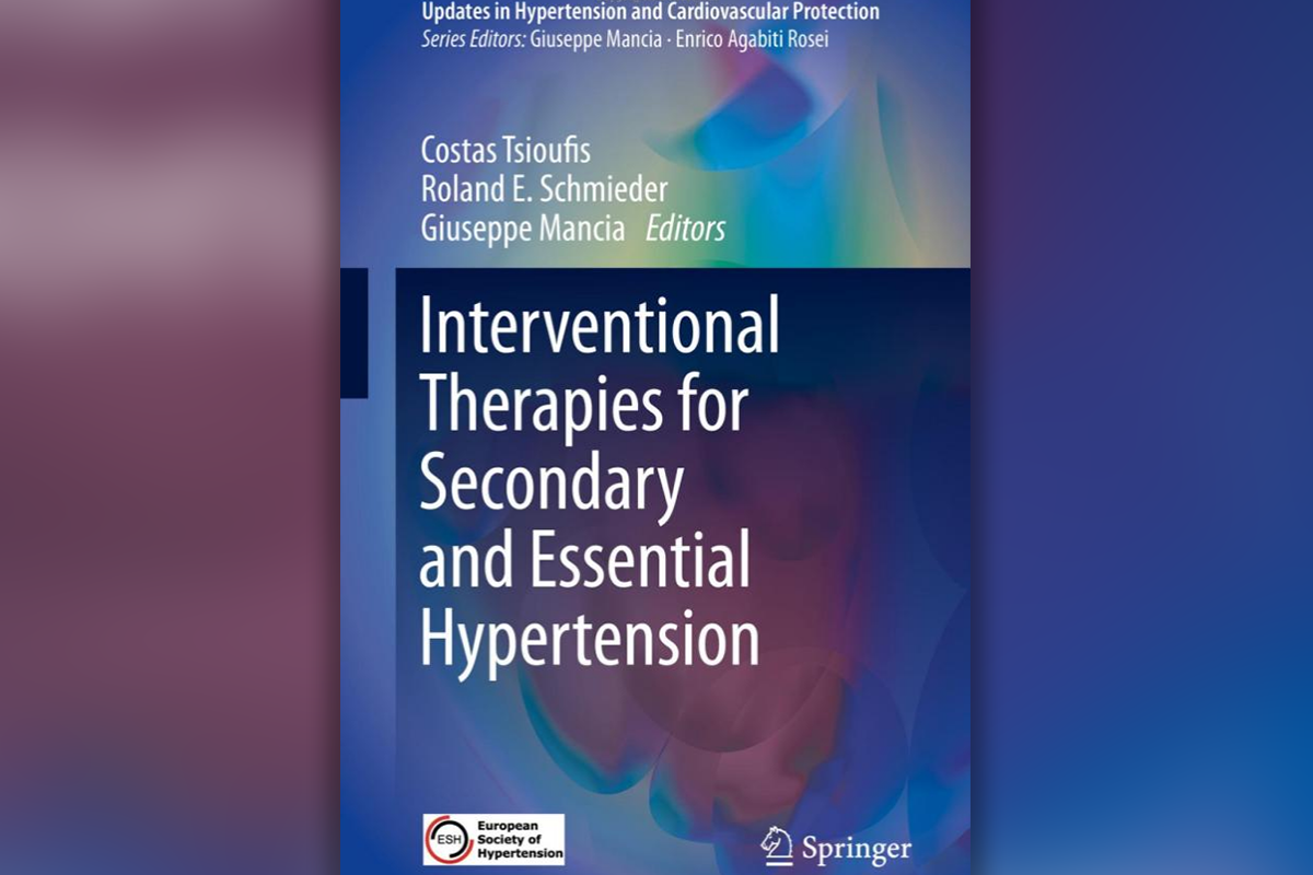Interventional Therapies for Secondary and Essential Hypertension
